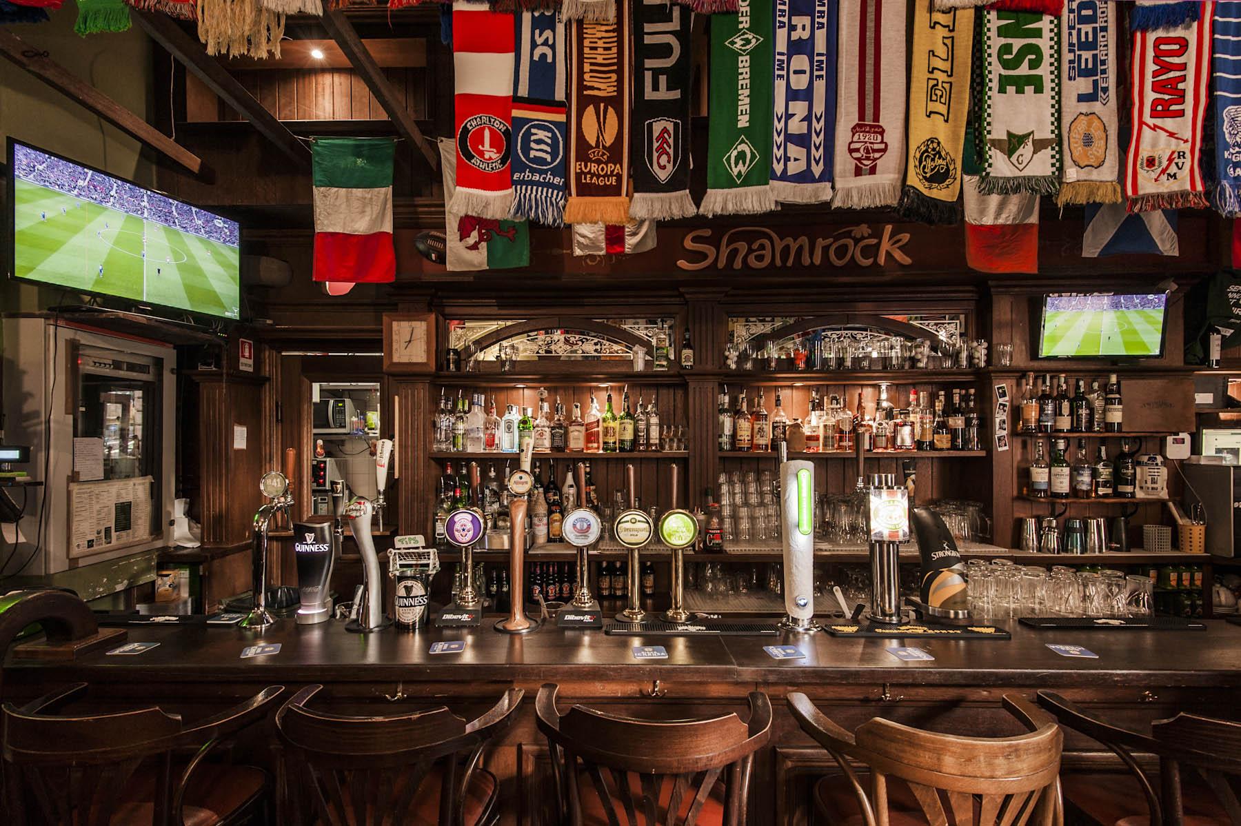 Shamrock Pub Roma